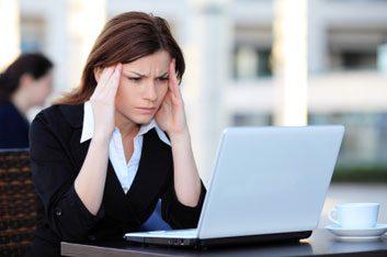 2. Stress chronique