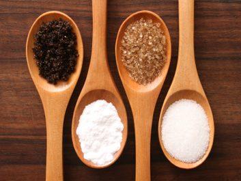 Les édulcorants intenses (aspartame, cyclamates, acésulfame K, saccharine)