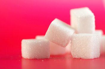 Surveillez votre sucre