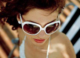 Les lunettes de soleil bon marché sont-elles sûres?