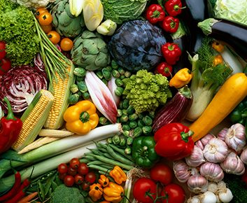 Quels sont les super aliments les plus sains?