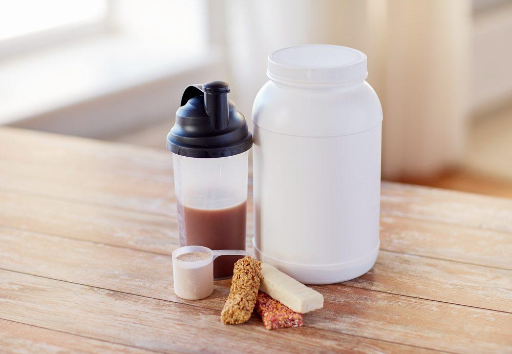 3 suppléments de protéines pour végétaliens