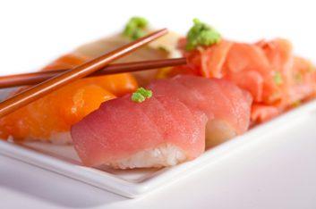 Sachez doser le wasabi