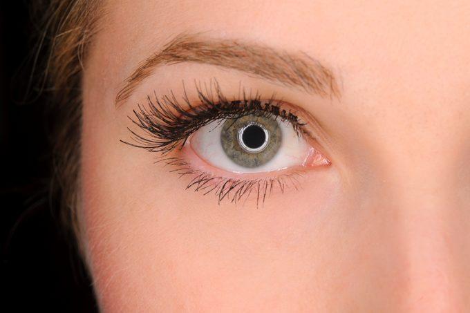 Symptômes: ce que vos yeux disent sur votre santé