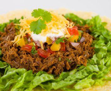 6. Tacos transformés