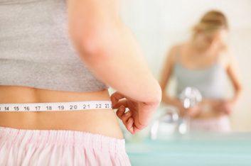 3. Mesurez votre taille chaque année après 50 ans