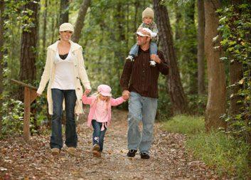 2. Recrutez les membres de votre famille