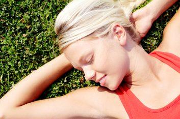 2. Les bains de soleil