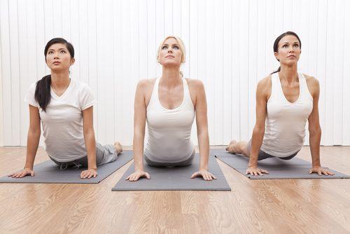 Procurez-vous un tapis d'exercice portatif