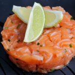 8 recettes gastronomiques et faibles en cholestérol