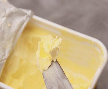 Les succédanés de beurre