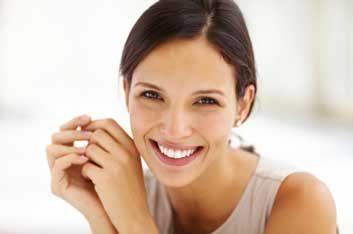 Utilisez des produits conçus pour les dents sensibles