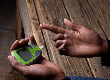 5. Elles contrôlent le glucose sanguin.