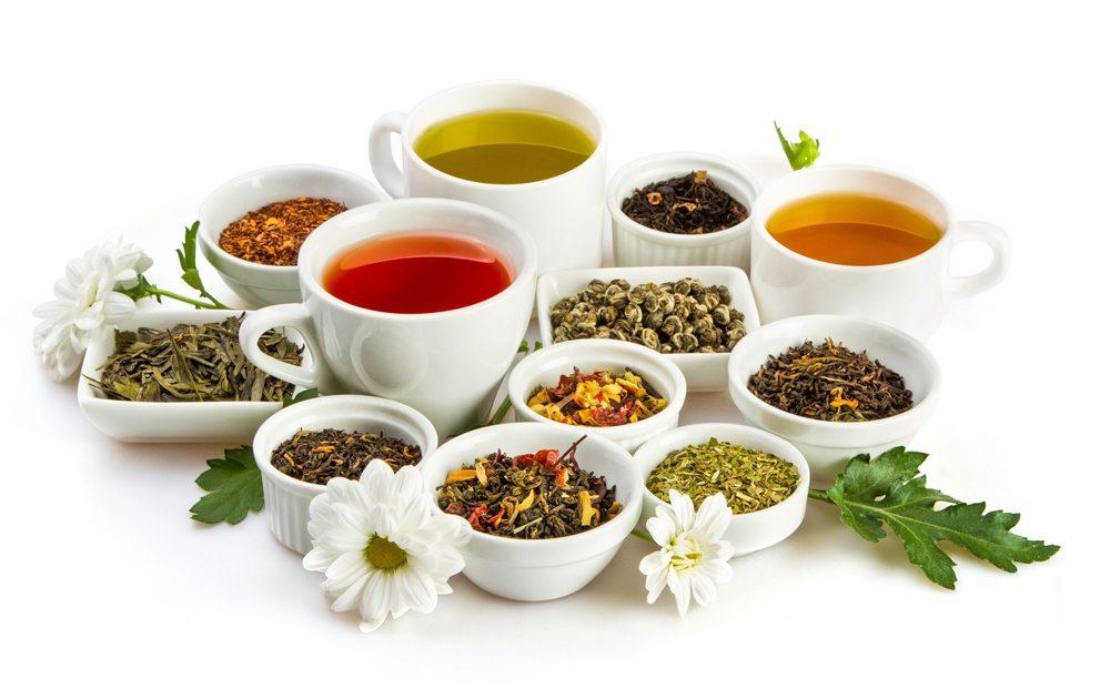 Le thé : la meilleure source existante d'antioxydants