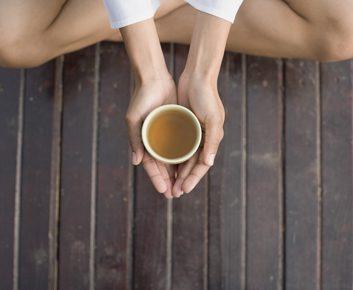 Nouvelle étude scientifique : Est-ce que boire du thé fait perdre du poids ?
