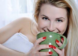 5 bienfaits du thé vert pour vos dents