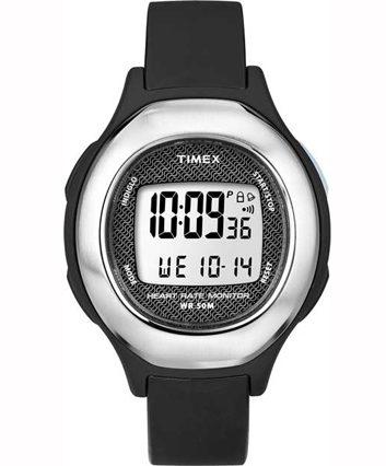 1. Montre de fréquence cardiaque Timex Health Touch