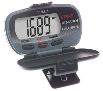 2. Le compteur calorique et podomètre numérique de Timex