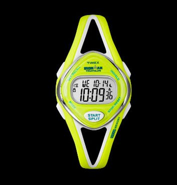 Montre Ironman Triathlon 50-Lap Seek de Timex