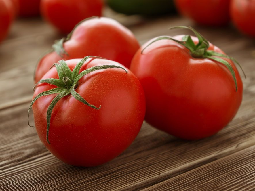 13. Tomates