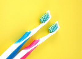 Votre brosse à dents vous parle!