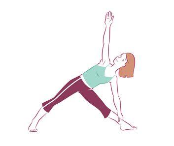 Le yoga pour le cœur