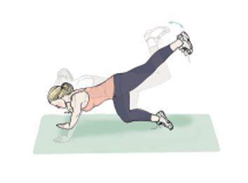 6. Flexion-extension du triceps