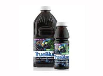 TrueBlue Bleuet sauvage et mûre