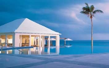 3. Tucker's Point Hotel et Spa, Bermudes