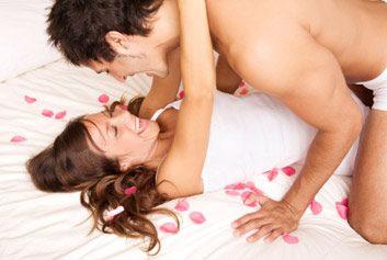 Êtes-vous assez en forme pour le sexe?