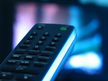 8. Ne regardez pas la télévision
