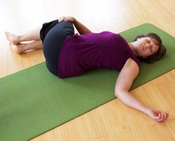 Guérir cervical osteokhondroz les exercices