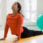 3 postures de yoga antistress