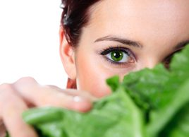 Le végétalisme comporte-t-il des risques?