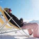 Des vacances de neige au Canada
