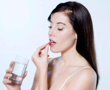 Prenez une capsule de 250 mg de valériane quatre fois par jour
