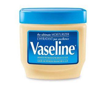 Gel de paraffine de Vaseline