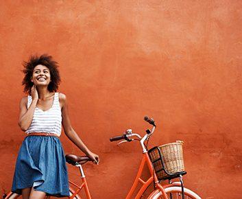 Les bienfaits santé du vélo