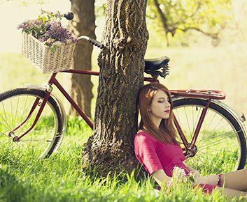 Comment préparer votre vélo pour le printemps