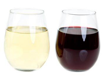 Vin rouge (et blanc)