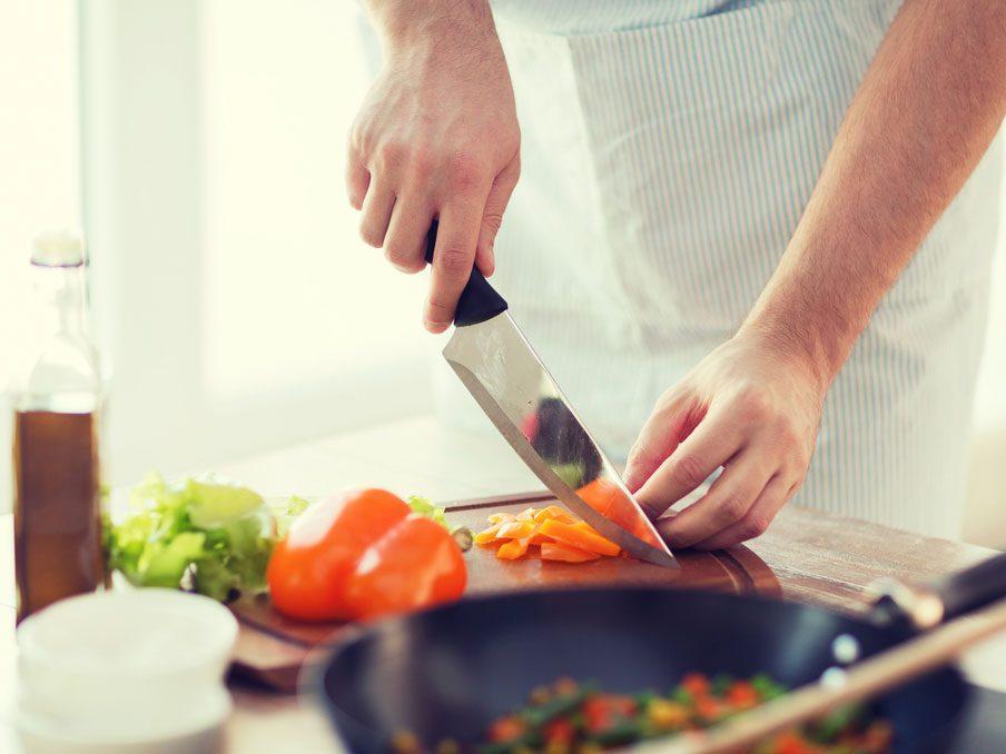 2. Informez-vous sur les vitamines et les nutriments.