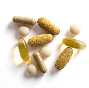 4. Les bonnes vitamines