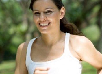 2. Après une longue marche rapide, votre corps continue de brûler des calories durant...