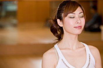 2. Le yoga apporte l'équilibre