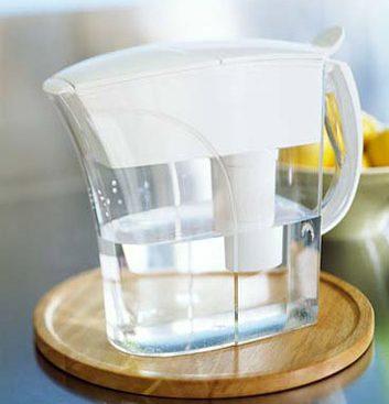 Pourquoi consommer de l'eau filtrée?