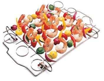 8 outils pour cuisiner des grillades santé