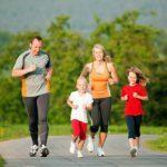 10 manières de demeurer actif les week-ends