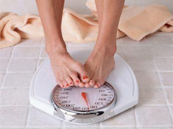 5. Vous reprendrez du poids.
