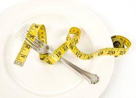 4 techniques pour perdre du poids rapidement
