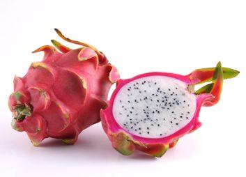 7. Fruit du dragon